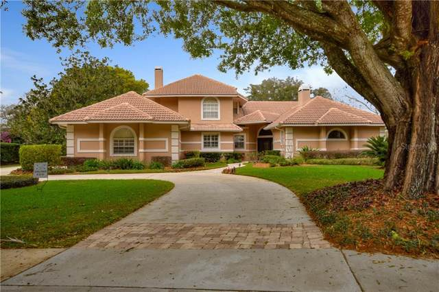 7710 Dawberry Court, Orlando, FL 32819 (MLS #O5847031) :: Keller Williams on the Water/Sarasota