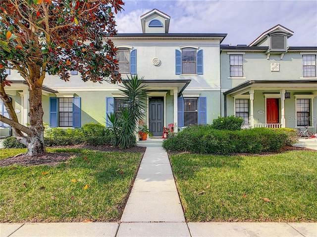 13710 Beauregard Place, Orlando, FL 32837 (MLS #O5847077) :: Team Bohannon Keller Williams, Tampa Properties