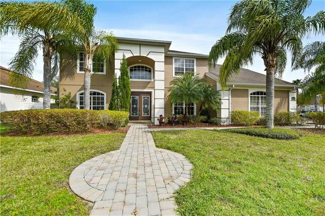 2281 Viehman Trail, Kissimmee, FL 34746 (MLS #O5847088) :: Burwell Real Estate