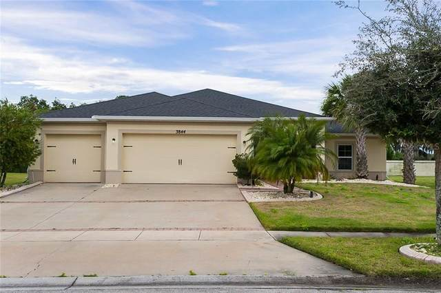 3844 Gulf Shore Circle, Kissimmee, FL 34746 (MLS #O5847094) :: Rabell Realty Group
