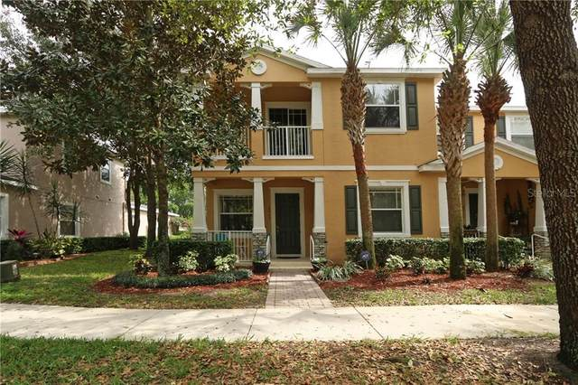 6709 Helmsley Circle, Windermere, FL 34786 (MLS #O5847096) :: Your Florida House Team