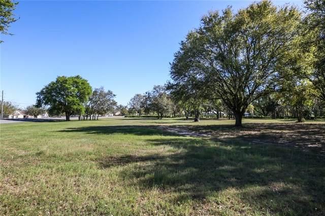 Villa City Road, Groveland, FL 34736 (MLS #O5847123) :: Baird Realty Group
