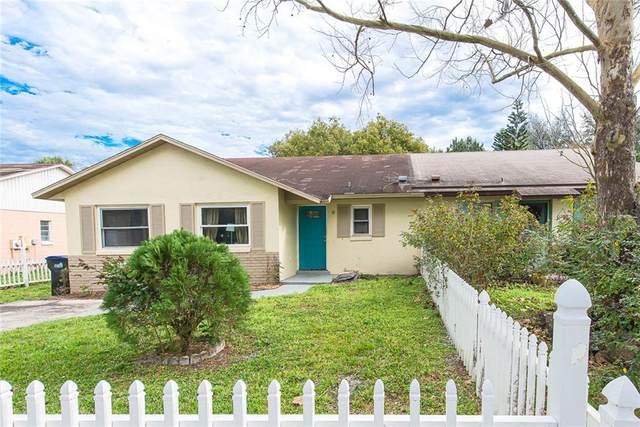 3331 Netherwood Drive, Winter Park, FL 32792 (MLS #O5847129) :: Dalton Wade Real Estate Group