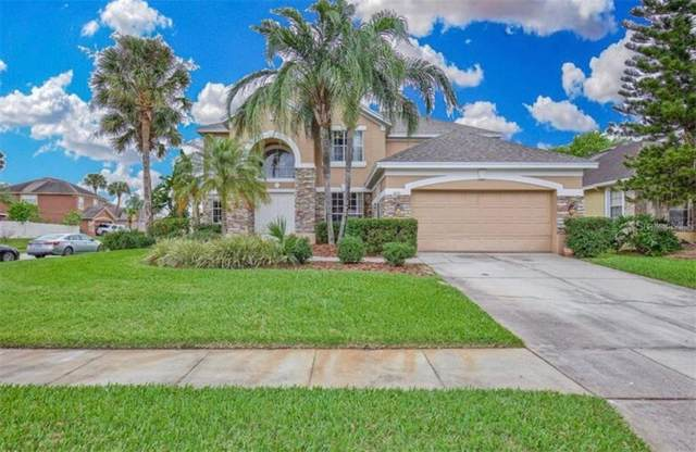 1800 The Oaks Boulevard, Kissimmee, FL 34746 (MLS #O5847133) :: Rabell Realty Group