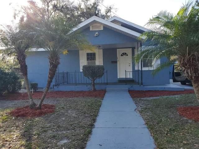 1413 4TH Street NE, Winter Haven, FL 33881 (MLS #O5847137) :: Sarasota Home Specialists