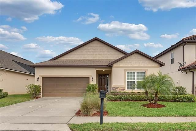 246 Drayton Avenue, Davenport, FL 33837 (MLS #O5847153) :: The Price Group