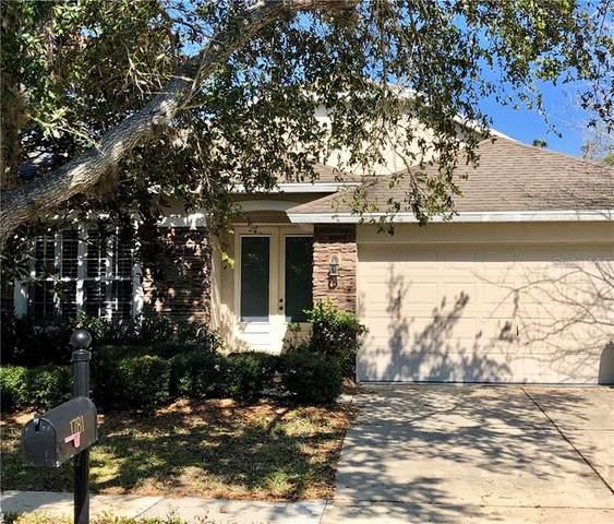 1781 Cherry Ridge Drive, Lake Mary, FL 32746 (MLS #O5847180) :: Alpha Equity Team