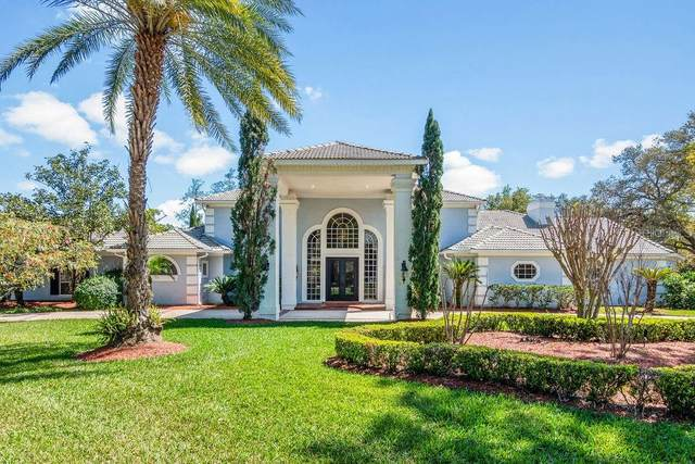 1492 Shadwell Circle, Lake Mary, FL 32746 (MLS #O5847189) :: Alpha Equity Team