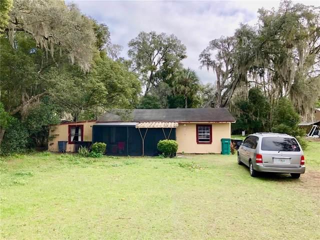303 Josephine Avenue, Fruitland Park, FL 34731 (MLS #O5847190) :: The A Team of Charles Rutenberg Realty