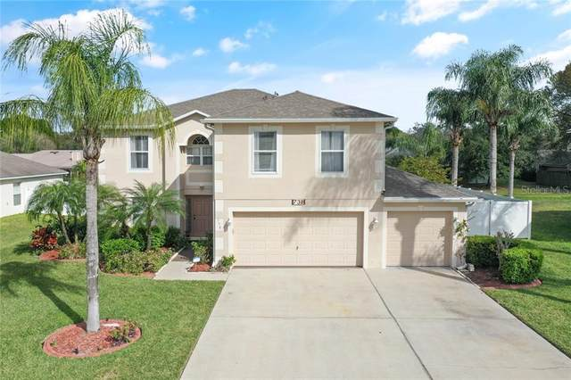 738 Westcliffe Drive, Winter Garden, FL 34787 (MLS #O5847207) :: Rabell Realty Group