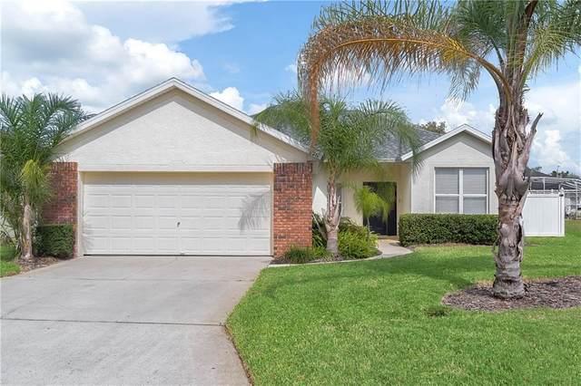 626 Ella Mae Drive, Davenport, FL 33897 (MLS #O5847209) :: Premier Home Experts