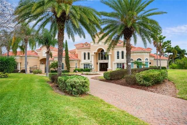 7301 Gladwin Court, Orlando, FL 32836 (MLS #O5847220) :: Keller Williams on the Water/Sarasota