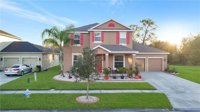 2660 Marshfield Preserve Way, Kissimmee, FL 34746 (MLS #O5847242) :: Premium Properties Real Estate Services