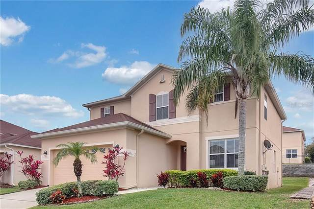 301 San Carlo Road, Davenport, FL 33896 (MLS #O5847247) :: Premier Home Experts