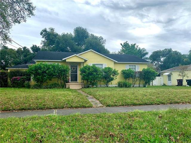1202 Guernsey Street, Orlando, FL 32804 (MLS #O5847273) :: Rabell Realty Group
