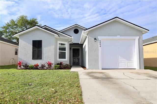 5404 Wood Crossing Street, Orlando, FL 32811 (MLS #O5847324) :: The Brenda Wade Team