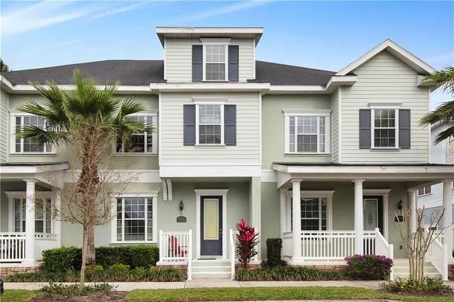 459 Old Farm Lane, Winter Springs, FL 32708 (MLS #O5847343) :: Pristine Properties