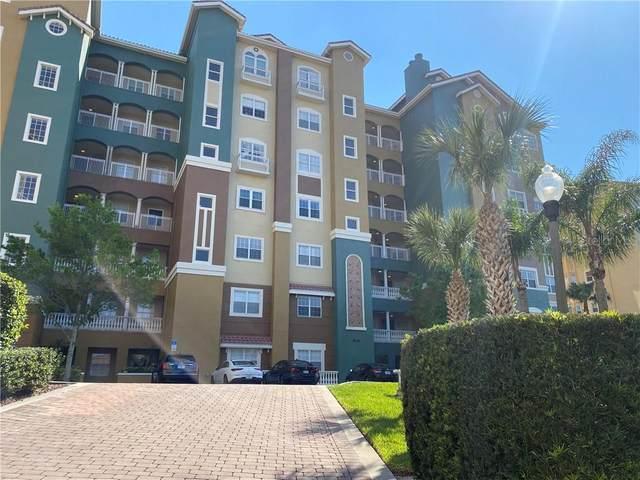 8749 The Esplanade #6, Orlando, FL 32836 (MLS #O5847379) :: Keller Williams on the Water/Sarasota
