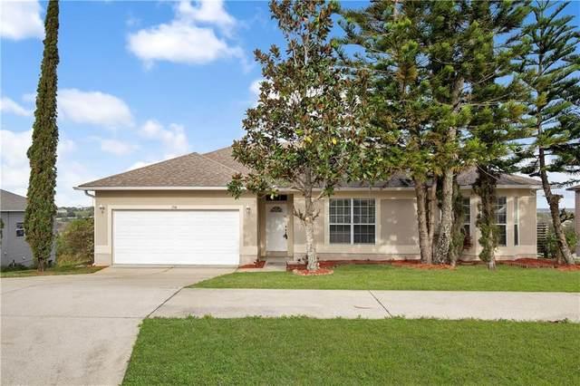 1516 Presidio Drive, Clermont, FL 34711 (MLS #O5847406) :: Team Bohannon Keller Williams, Tampa Properties