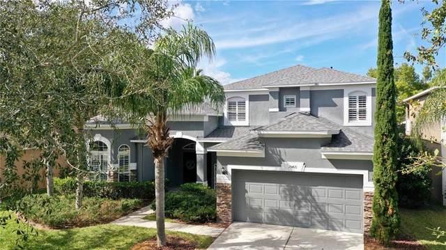 15421 Pebble Ridge Street, Winter Garden, FL 34787 (MLS #O5847413) :: The Brenda Wade Team