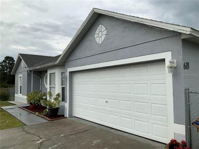 618 Mesilla Drive, Kissimmee, FL 34758 (MLS #O5847439) :: Bustamante Real Estate
