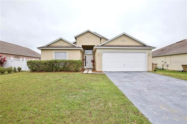4655 Doral Park Avenue, Kissimmee, FL 34758 (MLS #O5847459) :: Burwell Real Estate