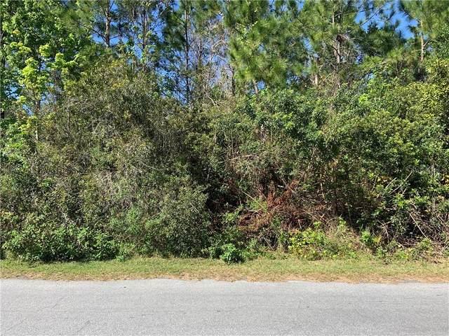 Rosaro Court, Kissimmee, FL 34758 (MLS #O5847460) :: Bustamante Real Estate