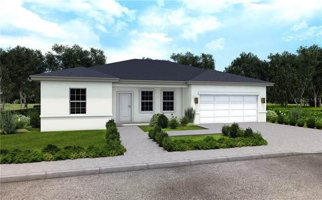 886 Fraser Drive, Poinciana, FL 34759 (MLS #O5847503) :: Burwell Real Estate
