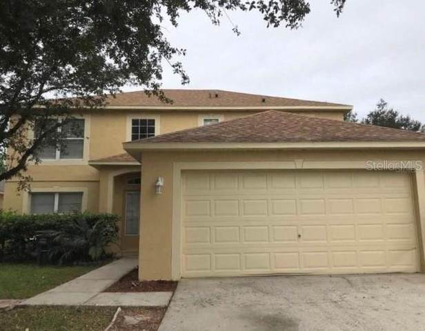 4774 Fiske Circle, Orlando, FL 32826 (MLS #O5847540) :: Mark and Joni Coulter   Better Homes and Gardens