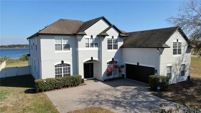4706 Brookshire Court, Lake Wales, FL 33898 (MLS #O5847552) :: Griffin Group