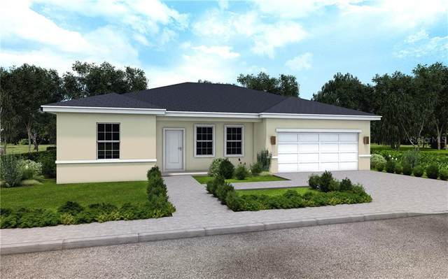 101 Willow Drive, Poinciana, FL 34759 (MLS #O5847553) :: Burwell Real Estate