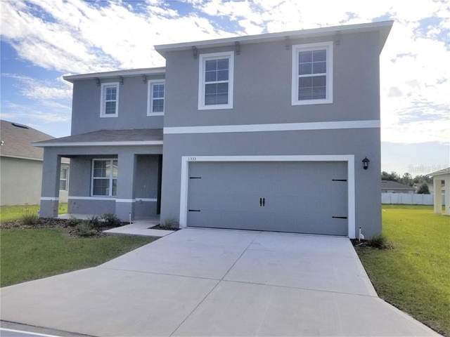4011 Great Egret Drive, Winter Haven, FL 33881 (MLS #O5847592) :: Premier Home Experts