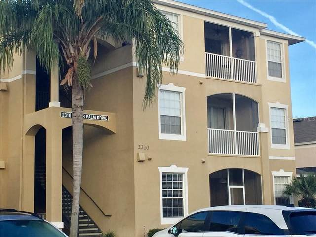 2310 Silver Palm Drive #203, Kissimmee, FL 34747 (MLS #O5847612) :: Bridge Realty Group