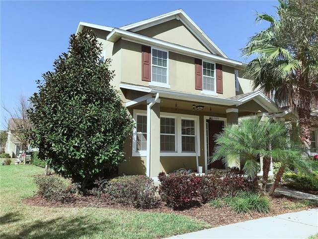 10078 Madison Banks Street #3, Orlando, FL 32827 (MLS #O5847637) :: Griffin Group