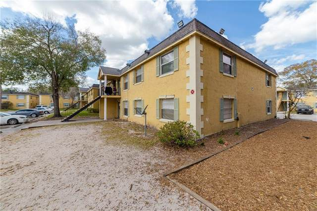 7640 Forest City Road #79, Orlando, FL 32810 (MLS #O5847643) :: Heckler Realty