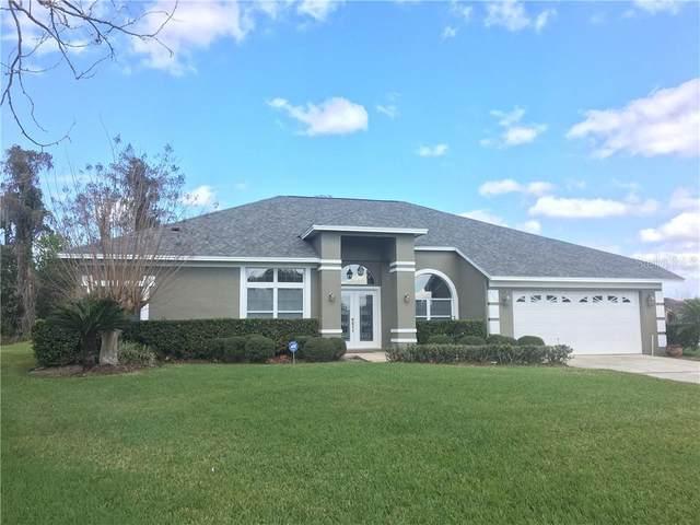 3997 Kiawa Drive, Orlando, FL 32837 (MLS #O5847649) :: Griffin Group
