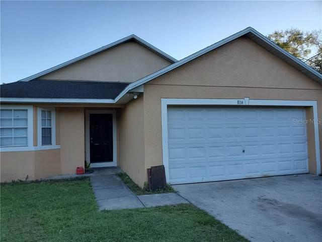 1014 25TH Street, Orlando, FL 32805 (MLS #O5847654) :: Lockhart & Walseth Team, Realtors