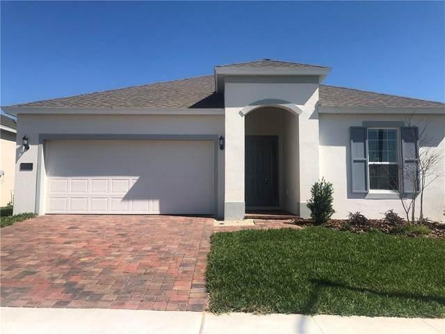 470 Disa Drive, Davenport, FL 33837 (MLS #O5847662) :: Griffin Group