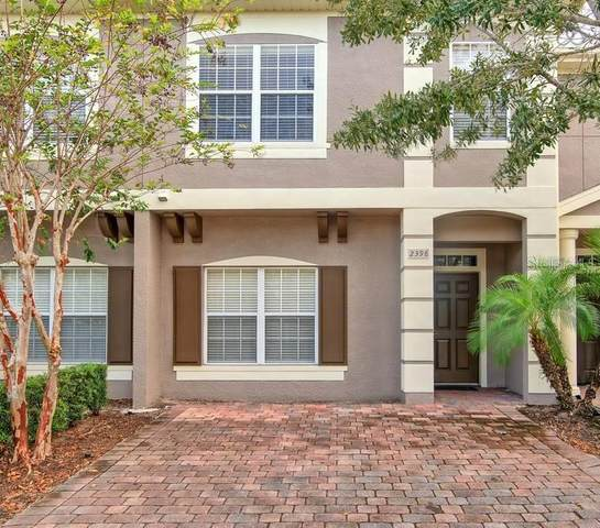 2398 Caravelle Circle, Kissimmee, FL 34746 (MLS #O5847664) :: Griffin Group