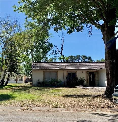10624 Bellflower Court #2, Orlando, FL 32821 (MLS #O5847680) :: Armel Real Estate