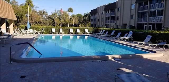 1520 Glen Oaks Drive E #142, Sarasota, FL 34232 (MLS #O5847710) :: Homepride Realty Services