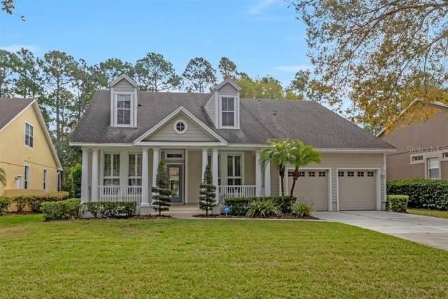8453 Woburn Court, Windermere, FL 34786 (MLS #O5847714) :: Bustamante Real Estate