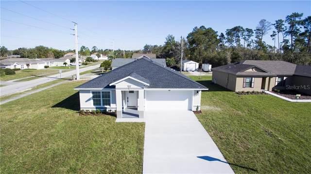 2600 Derby Drive, Deltona, FL 32738 (MLS #O5847779) :: Premium Properties Real Estate Services