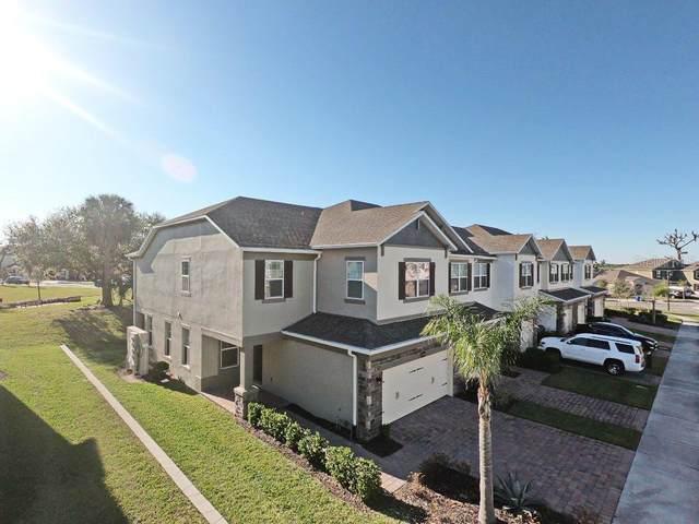15149 Sunrise Grove Court, Winter Garden, FL 34787 (MLS #O5847782) :: Cartwright Realty