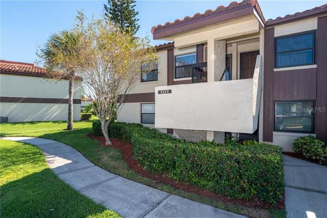 3225 Westridge Boulevard #3225, Orlando, FL 32822 (MLS #O5847837) :: Cartwright Realty