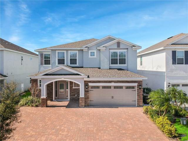 7672 Fairfax Drive, Kissimmee, FL 34747 (MLS #O5847842) :: The Figueroa Team