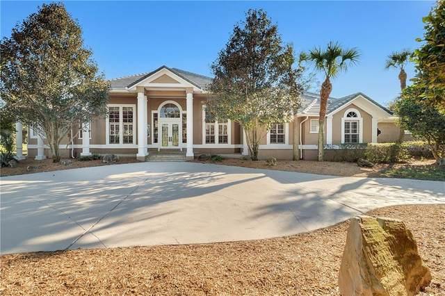 1611 Bridgewater Drive, Lake Mary, FL 32746 (MLS #O5847871) :: Alpha Equity Team