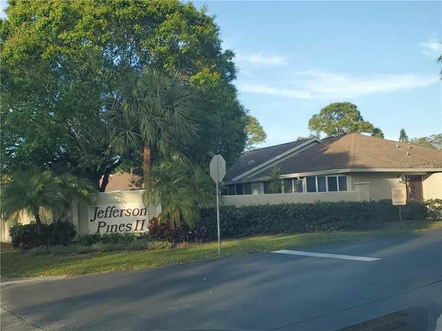 718 N Jefferson Avenue #718, Sarasota, FL 34237 (MLS #O5847961) :: Delta Realty Int