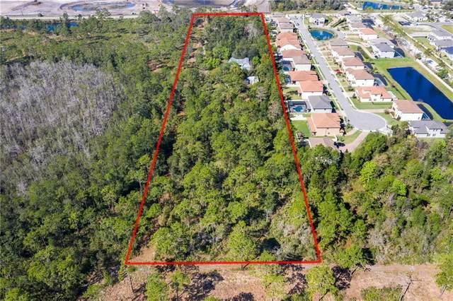 3535 Old Lockwood Road, Oviedo, FL 32765 (MLS #O5847964) :: Key Classic Realty