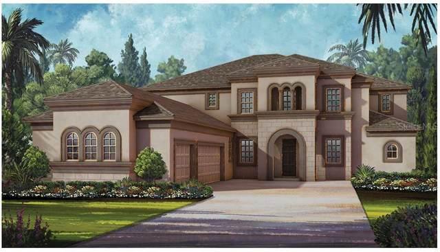 2513 Green Mountain Way, Winter Garden, FL 34787 (MLS #O5847969) :: Bustamante Real Estate
